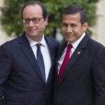 François Hollande realizará visita oficial a Perú en febrero