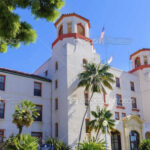 Tiroteo en hospital militar en ciudad estadounidense de San Diego