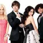High School Musical: Diez años después se reunió elenco