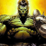 Thor 3 y la posibilidad de iniciar Planeta Hulk