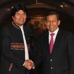 CELAC: Perú y Bolivia acuerdan avanzar en integración ferroviaria y carretera
