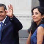 Encuesta: Sube popularidad de Ollanta Humala y Nadine Heredia