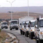 Siria: Ayuda humanitaria llega a devastadas Madaya, Fua y Kefraya