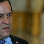 Congreso: Interpretar Ley de Partidos sería una discusión infinita
