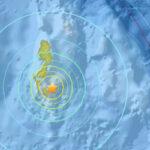Indonesia: Sismo de 6,4 grados remeció las Islas Talaud