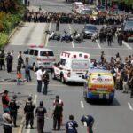 Indonesia: presidente llama a la calma tras atentados en Yakarta