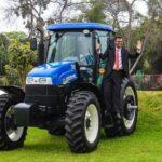 El Niño: Minagri invierte en equipos y vehículos