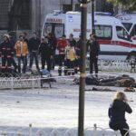 Estambul: Una peruana herida en un atentado con 10 muertos