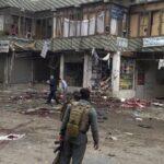 Afganistán: Al menos once muertos en ataque suicida en Jalalabad