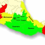 México: Sismo de magnitud 6.5 sacude costa del Pacífico