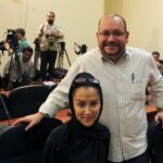 Irán pone en libertad a periodista del The Washington Post