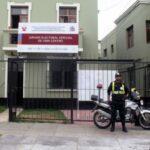 Elecciones 2016: JEE Lima Centro 2 inicia actividades