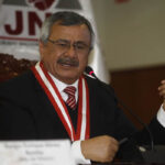 Caso Acuña: JNE pide esperar pronunciamiento de la Universidad Complutense