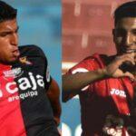 Melgar: Dos jugadores en la mira de Ricardo Gareca