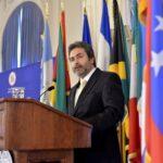 Gobierno da por concluidas funciones de embajador de Perú ante la OEA