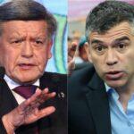Guzmán y Acuña: encuesta les da empate técnico en el segundo lugar