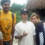 Justin Bieber expulsado de ruinas arqueológicas mexicanas
