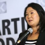 Caso Odebrecht: Keiko pide a fiscalía reprogramar citación