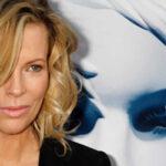Kim Basinger estará en secuela de Cincuenta sombras de Grey