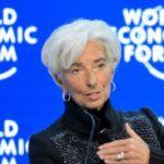 Foro de Davos: Lagarde trata de despejar temores en torno a China