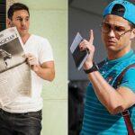 """Cristiano: """"Leo tiene más posibilidad de ganar, parte con ventaja"""""""