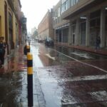 Senamhi: Lloviznas caerían en Lima jueves y viernes