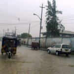 Senamhi: Lluvias moderadas se registrarán al norte del país