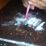 Consumir alta dosis de cocaína provoca autodestrucción neuronal