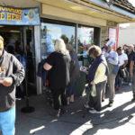 EEUU: Furor por lotería con premio récord de US$ 1,500 millones