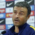 Barcelona: ¿Qué declaró Luis Enrique previo al choque contra La Coruña?