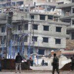 Madaya: Al menos 16 muertos por hambre desde inicios de año
