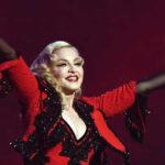 Madonna molesta a fans por dar concierto en supuesta ebriedad