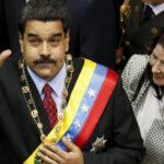 Venezuela: Maduro afirma que Fuerza Armada no será sometida por EEUU