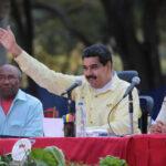 Maduro pide a la FAO apuntalar plan de desarrollo de la agricultura