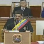 Maduro: tendrán que derrocarme para una ley de privatización (Video)