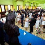 Magdalena autoriza matrimonios civiles comunitarios el 2016