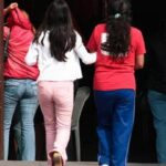 Lima: Lanzan campaña en  contra del turismo sexual con menores
