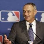 Beisbol: Grandes Ligas buscan negociar con Cuba pero embargo les impide