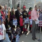 EEUU: Supremo puede decidir el viernes si aborda medidas migratorias