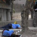 El Salvador: Policía abate a 5 pandilleros 'Maras Salvatrucha'
