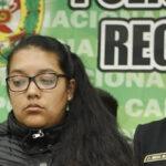 Callao: Condenan a 8 años de cárcel a la agresora de mujer policía