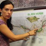 Frente Amplio: Marisa Glave primera en elección para lista congresal