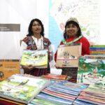 Minedu distribuye materiales educativos en 19 lenguas originarias