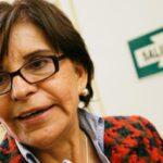 Mercedes Cabanillas no postulará al Congreso por Apra-PPC