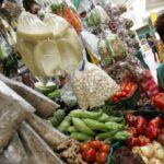 INEI: Inflación anual cerró el 2015 en 4.40%
