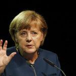 """Merkel garantiza que el Estado protegerá """"la seguridad y la libertad"""" (VIDEO)"""