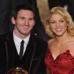 Messi y Shakira promoverán nuevos objetivos de desarrollo de la ONU