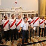 Fredy Otálora propone pensión de gracia para mundialistas de México 70