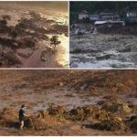 Brasil: Mina que causó desastre ambiental tuvo otro deslizamiento