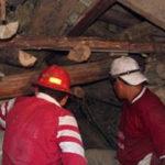 EEUU: Rescatan a 17 mineros atrapados a 275 metros bajo tierra